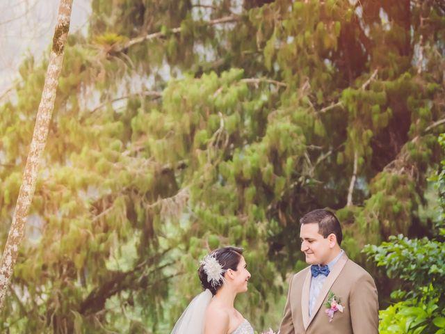 El matrimonio de Diego y Carolina en Bucaramanga, Santander 5
