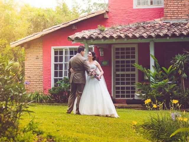 El matrimonio de Diego y Carolina en Bucaramanga, Santander 6