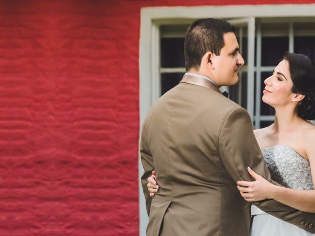 El matrimonio de Diego y Carolina en Bucaramanga, Santander 7
