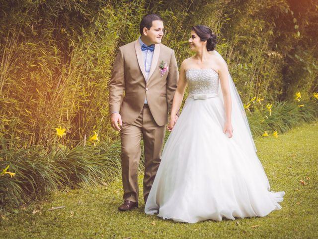 El matrimonio de Diego y Carolina en Bucaramanga, Santander 8