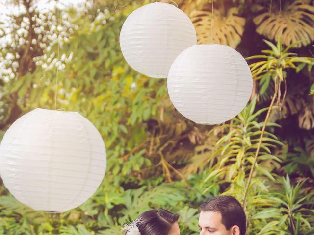 El matrimonio de Diego y Carolina en Bucaramanga, Santander 9