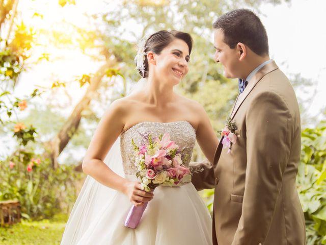 El matrimonio de Diego y Carolina en Bucaramanga, Santander 10