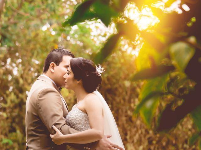 El matrimonio de Diego y Carolina en Bucaramanga, Santander 11