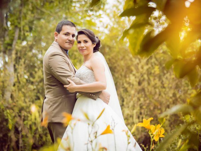 El matrimonio de Diego y Carolina en Bucaramanga, Santander 12