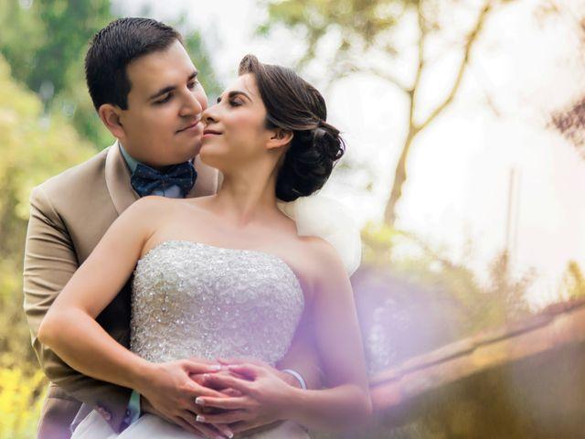 El matrimonio de Diego y Carolina en Bucaramanga, Santander 14