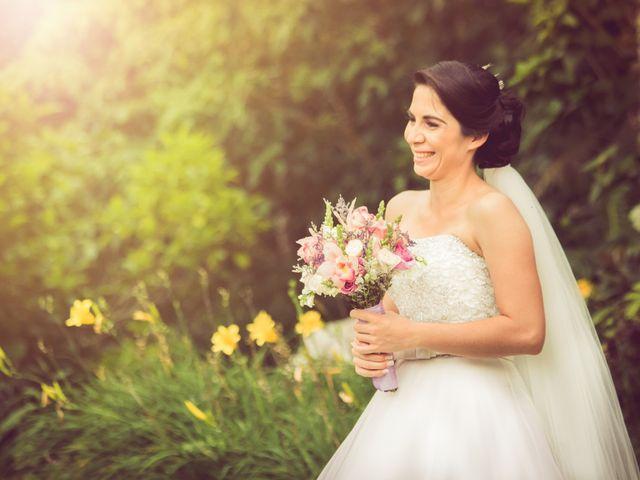 El matrimonio de Diego y Carolina en Bucaramanga, Santander 15