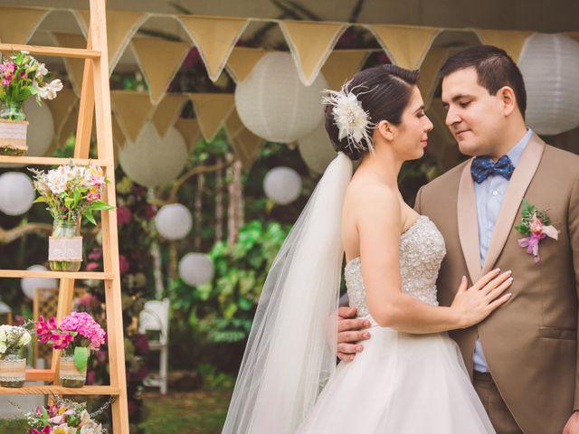 El matrimonio de Diego y Carolina en Bucaramanga, Santander 16