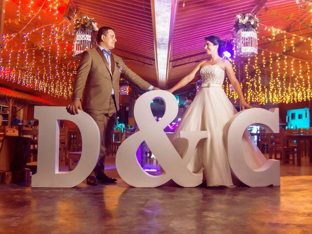 El matrimonio de Diego y Carolina en Bucaramanga, Santander 20