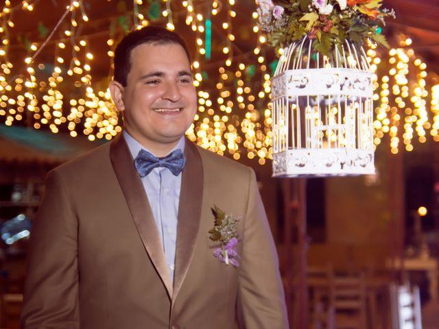 El matrimonio de Diego y Carolina en Bucaramanga, Santander 23