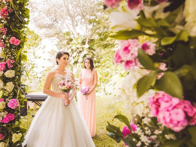 El matrimonio de Diego y Carolina en Bucaramanga, Santander 24
