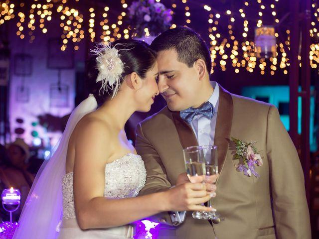 El matrimonio de Diego y Carolina en Bucaramanga, Santander 25