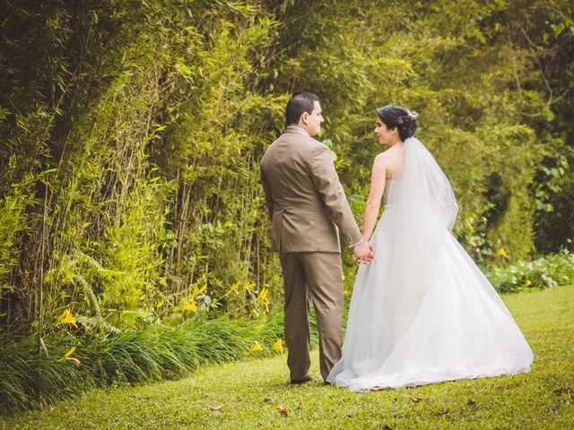 El matrimonio de Diego y Carolina en Bucaramanga, Santander 28