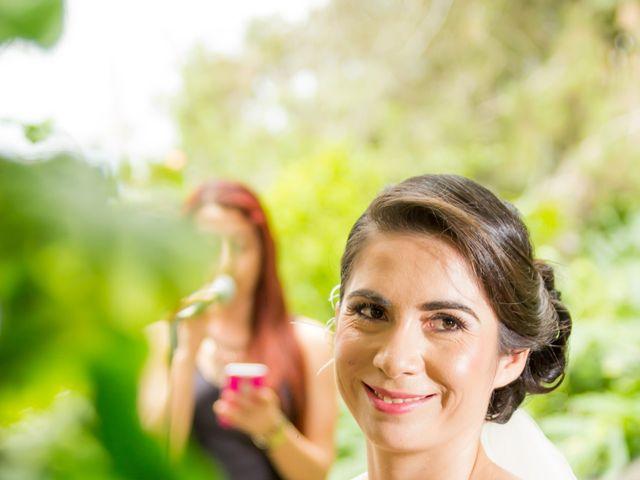 El matrimonio de Diego y Carolina en Bucaramanga, Santander 29
