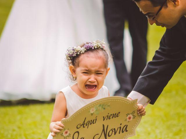 El matrimonio de Diego y Carolina en Bucaramanga, Santander 32