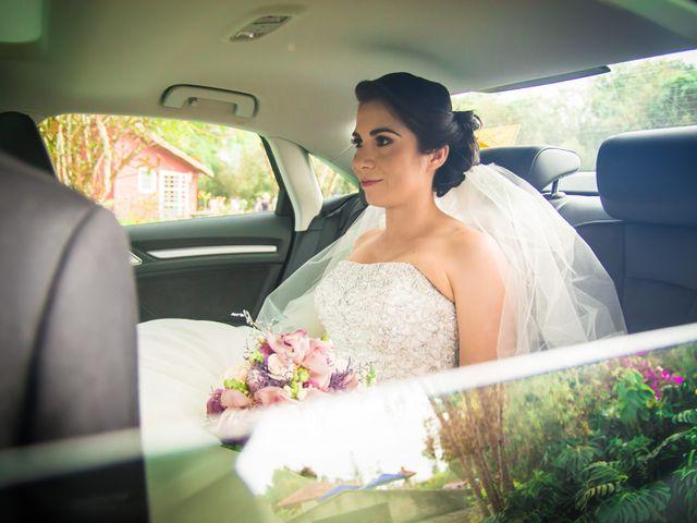 El matrimonio de Diego y Carolina en Bucaramanga, Santander 34