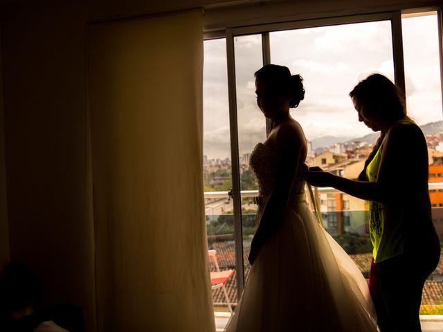 El matrimonio de Diego y Carolina en Bucaramanga, Santander 35