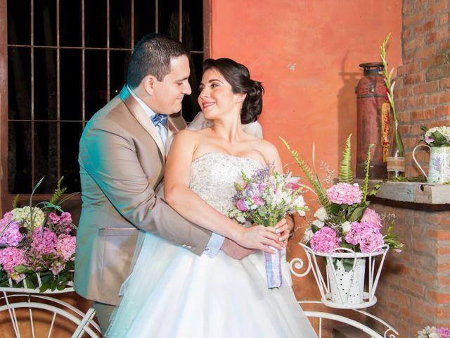 El matrimonio de Diego y Carolina en Bucaramanga, Santander 37