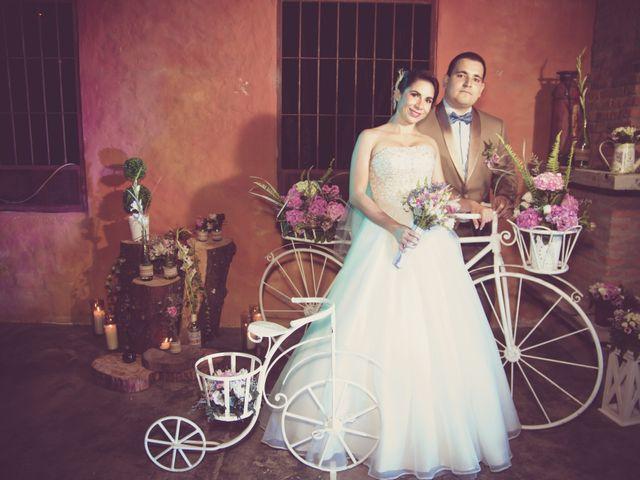 El matrimonio de Diego y Carolina en Bucaramanga, Santander 38