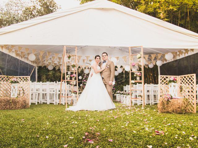 El matrimonio de Diego y Carolina en Bucaramanga, Santander 40
