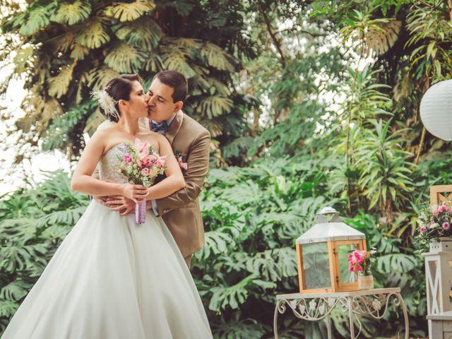 El matrimonio de Diego y Carolina en Bucaramanga, Santander 42