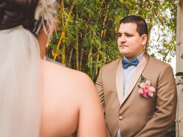 El matrimonio de Diego y Carolina en Bucaramanga, Santander 43