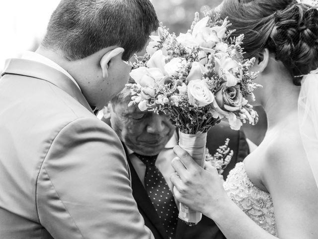 El matrimonio de Diego y Carolina en Bucaramanga, Santander 45