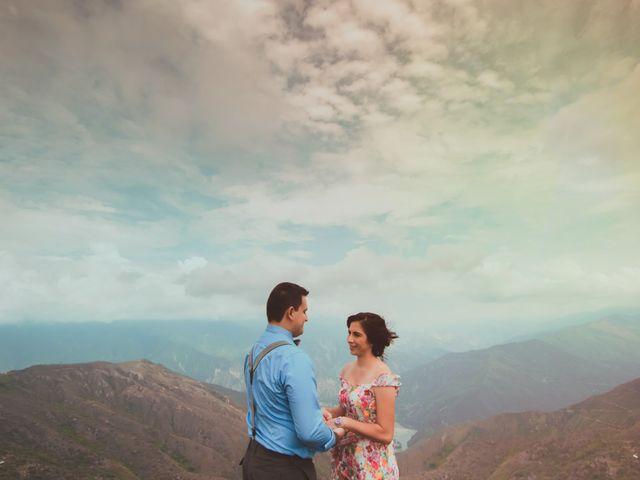 El matrimonio de Diego y Carolina en Bucaramanga, Santander 53