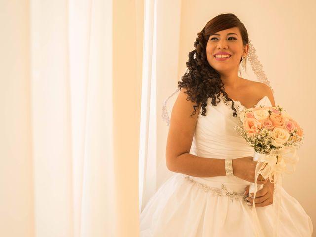 El matrimonio de Jair y Mayreth en Puerto Wilches, Santander 5