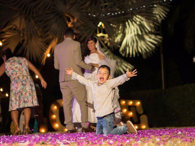El matrimonio de Jair y Mayreth en Puerto Wilches, Santander 8