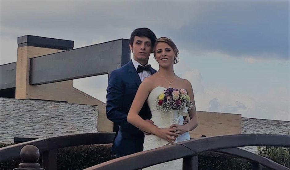 El matrimonio de Andrés y Erika en Bogotá, Bogotá DC
