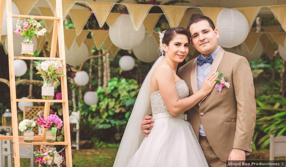 El matrimonio de Diego y Carolina en Bucaramanga, Santander