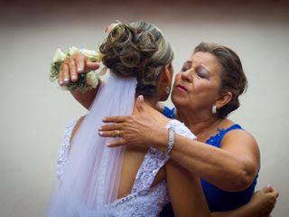 El matrimonio de Diana y Luis Alberto 1