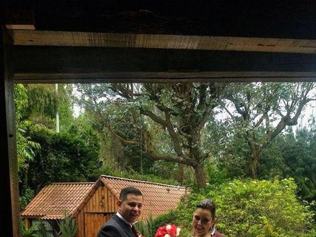 El matrimonio de Jorge  y Victoria  en La Calera, Cundinamarca 5