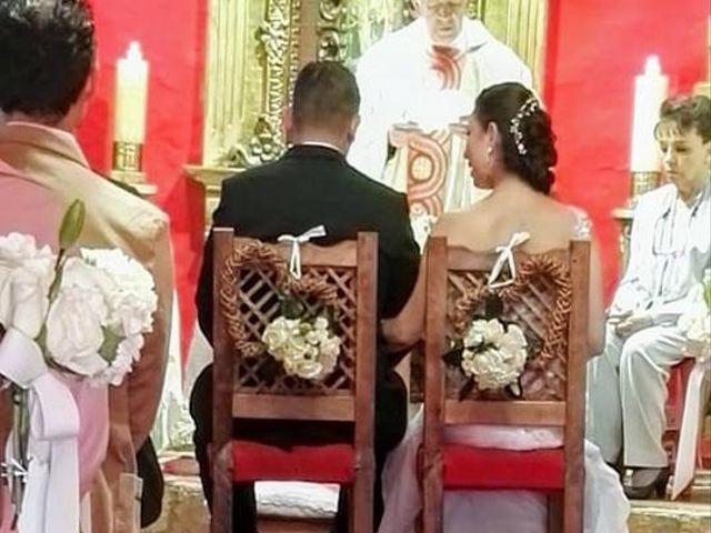 El matrimonio de Jorge  y Victoria  en La Calera, Cundinamarca 8