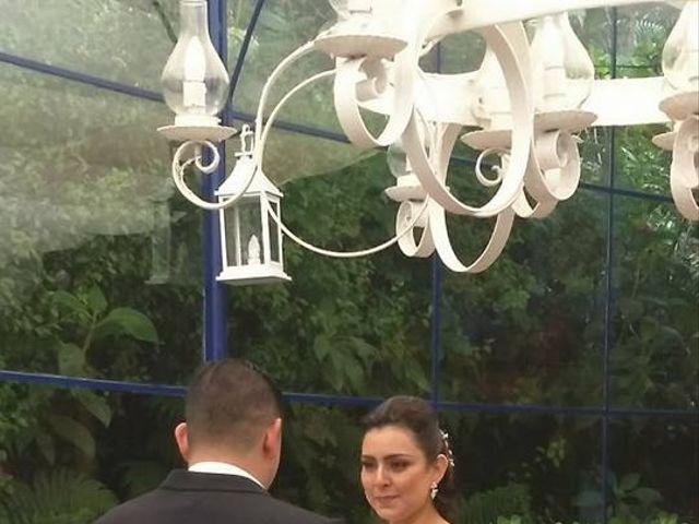 El matrimonio de Jorge  y Victoria  en La Calera, Cundinamarca 9