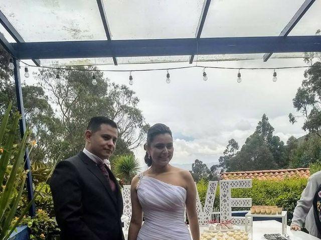 El matrimonio de Jorge  y Victoria  en La Calera, Cundinamarca 11