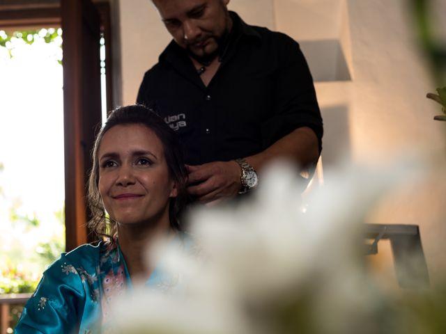 El matrimonio de Martín y Andrea  en Villa de Leyva, Boyacá 4