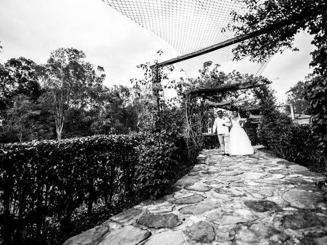El matrimonio de Martín y Andrea  en Villa de Leyva, Boyacá 5
