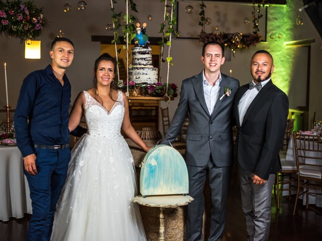 El matrimonio de Martín y Andrea  en Villa de Leyva, Boyacá 6
