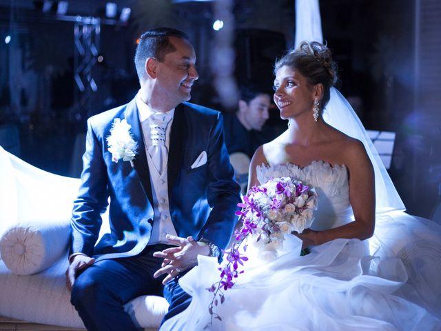 El matrimonio de Carlos y Ana María en Bogotá, Bogotá DC 1