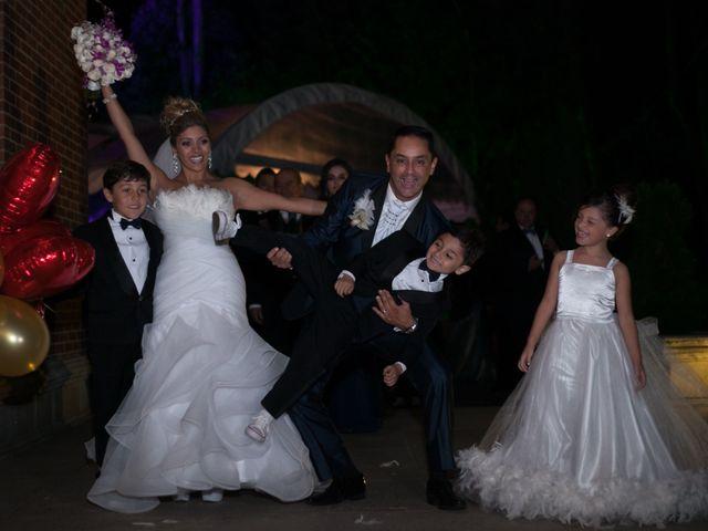 El matrimonio de Carlos y Ana María en Bogotá, Bogotá DC 2