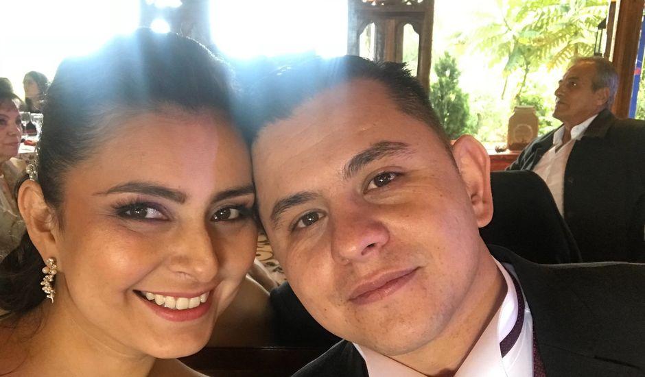 El matrimonio de Jorge  y Victoria  en La Calera, Cundinamarca
