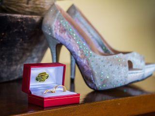 El matrimonio de Paula Andrea y Nelson 3