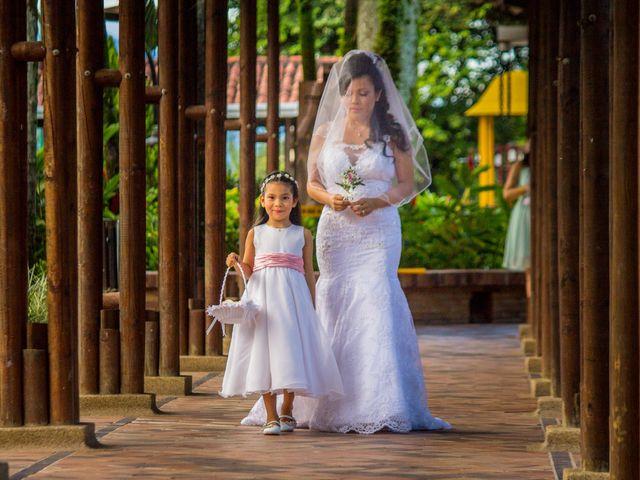 El matrimonio de Nelson y Paula Andrea en Villavicencio, Meta 5