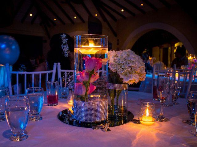 El matrimonio de Nelson y Paula Andrea en Villavicencio, Meta 10