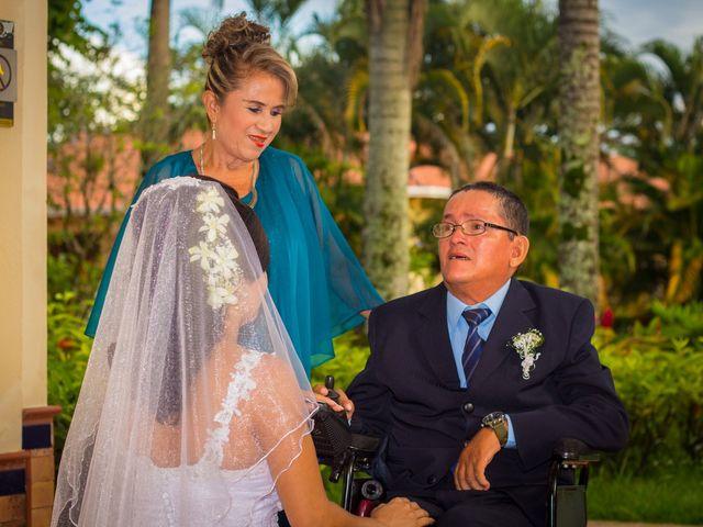 El matrimonio de Nelson y Paula Andrea en Villavicencio, Meta 13