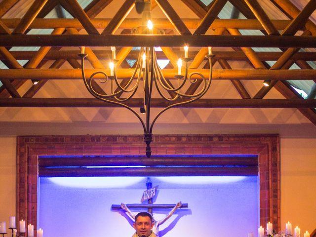 El matrimonio de Nelson y Paula Andrea en Villavicencio, Meta 16