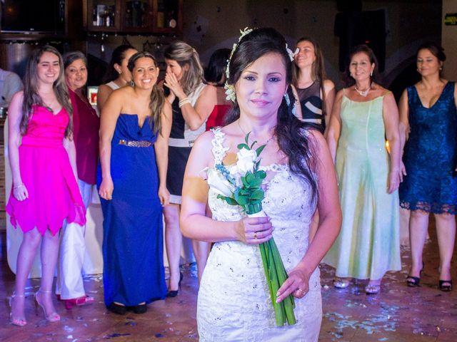 El matrimonio de Nelson y Paula Andrea en Villavicencio, Meta 17