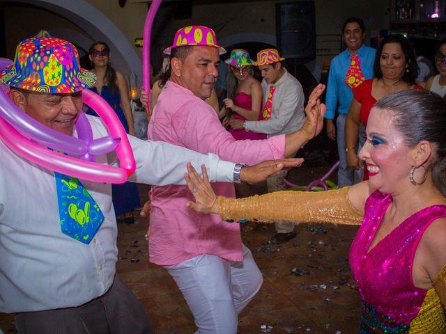 El matrimonio de Nelson y Paula Andrea en Villavicencio, Meta 19