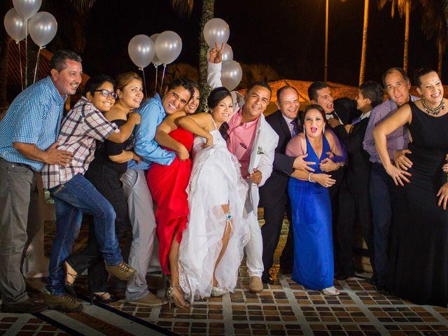 El matrimonio de Nelson y Paula Andrea en Villavicencio, Meta 23